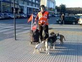 En La Grela... 2011.