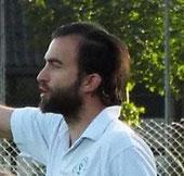 Trainer Dario Fossi konnte mit der 1. Halbzeit seiner Mannschaft zufrieden sein / Bild: WSC