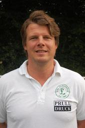 Ulf Kliche möchte sich mit einem Sieg vom VfL verabschieden