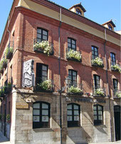 Restaurante Bodega Regia de León