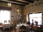 Restaurantes recomendados en Toledo