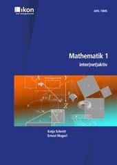 Mathematik Schulbuch des iKON-Verlags