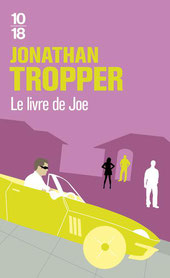 Le livre de Joe, Jonathan Tropper