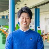 コレパゴルフアカデミー代表 堀口祐司