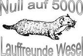 Logo Null auf 5000 Helge + Team