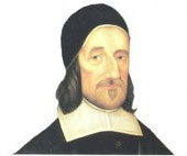 A 17th-century Puritan minister