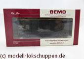 Bemo 2002 809 Gedeckter Güterwagen K.W.St.E 469