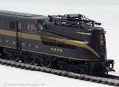 Märklin 37490 Mehrzwecklokomotive Typ GG-1 der PRR