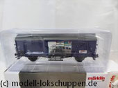 """Märklin 48511  Märklin Magazin Jahreswagen H0 2011 -  Glt 23 """"Dresden"""""""