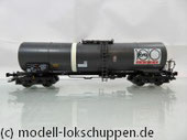 Märklin 46550 Mineralöl-Kesselwagen Eva  MHI-Sondermodell