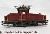 Rangierlokomotive Serie Ee 3/3 der SBB / Märklin 36331