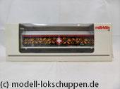"""Märklin 94131 Schiebewandwagen Hbils der SBB """"CollectorsDay"""""""