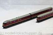 BR VT 08.5 der DB / Märklin 39080 Insider 2006