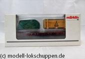 Rungenwagen mit Beladung DB- Sondermodell Modellbahnaustellung Köln 2004 / Märklin 48304