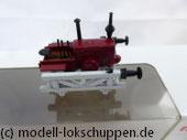 Märklin 46770 Lanz Schienen-Traktor, Ep. II,  KLV 04