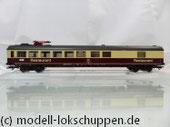 """Märklin 42973 """"IC Südwind"""" Speisewagen  für Insider BR 103.1"""