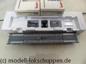 Märklin 47403 Niederflurwagen für Lkw-Transport Schweiz