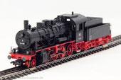 Märklin 37563 BR 56.2-8 der DB  Insider Sondermodell 2012