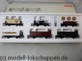 Märklin 45101 Güterwagen-Set ´Geislinger Steige` (1)