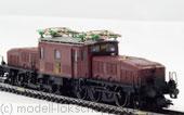 """Güterzuglokomotive """"Krokodil"""" Serie Ce 6/8''' der SBB / Märklin 39561Limitiertes Exportmodell Schweiz"""