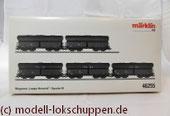 """Märklin 46255 Güterwagen-Set """"Langer Heinrich"""""""