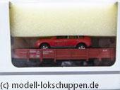 """Märklin 00752-15 aus Wagen Satz """"Feuerwehrwagen - Alarm für Florian 11"""""""