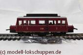 """Märklin 34232 BR VT 89.9 der DB Schienen-Omnibus """"Wismar"""""""
