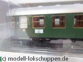 Trix 23401 (Märklin 43920) Schnellzugwagen 2. Klasse DB Epoche3