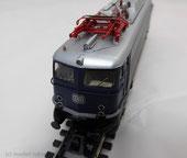 Märklin 39120 BR E 10.3 der DB  Mfx, Sound2006