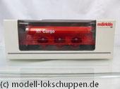 Märklin 48100 Selbstentladewagen DB Cargo