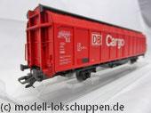 Märklin 48012 Schiebewandwagen DB Cargo DB AG Epoche V