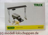 """Trix 66125 / Zubehör-Set """"Weingut"""""""