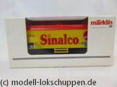 Märklin 44190 Kühlwagen Sinalco GmbH Markengetränke & Co. KG