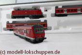 Wendezug im Nahverkehr/S-Bahn Märklin 26507