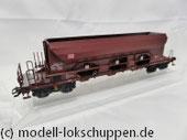 Märklin 48102 Selbstentladewagen Facns 133 der Deutschen Bahn AG (DB AG).