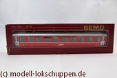 Personenwagen 2 Klasse - EW I Arosa Signet - B 2316 - RhB - H0m