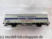 Märklin 48163 Insider Jahreswagen 2013 - Transthermos Kühlverkehr