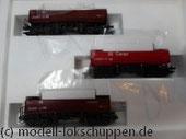 Märklin 48541 Schüttgut-Kippwagen-Set der DB AG, MHI-Sonderserie 2000
