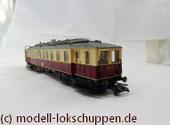 Nebenbahn-Triebwagen BR VT 859 der DRG / Märklin 34261