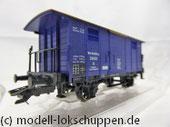 Märklin 48851  Feuerlösch-Gerätewagen K.W.Sts.B