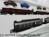 """Märklin 42992 Wagenset """"Westerland"""" 75 Jahre Hindenburg"""