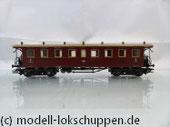 4211 Märklin Schnellzugwagen 3.Klasse der K.W.St.E