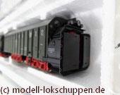 Dampfschneeschleuder mit BR 52 der DB / Märklin 26830 / MHI Insider 1998