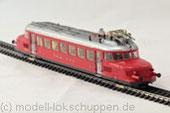 """Triebwagen """"Roter Pfeil"""" Serie RBe 2/4 der SBB / Märklin 37865"""