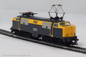 Märklin 37120 Serie 1200 der NS Mfx-Decoder, Sound 2005