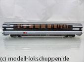 Märklin 4365 H0 Euro-City-Panoramawagen Apm der SBB 1. Klasse