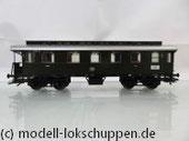 Langenschwalbach Zug  Ep. 3  Märklin 43080, 43060, 43050, 43040, 43030, 43010
