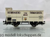rix 24309 Bier-Kühlwagen Thomasbräu der K.Bay.Sts.B