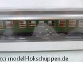 Trix 23403 (Märklin 43940) Halbspeisewagen, 2.Klasse DB Epoche 3