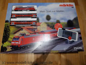 "Märklin 29470  Digital-Startpackung ""RegionalExpress"""